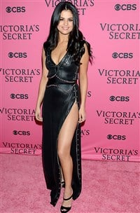 Whore Selena mexican gomez