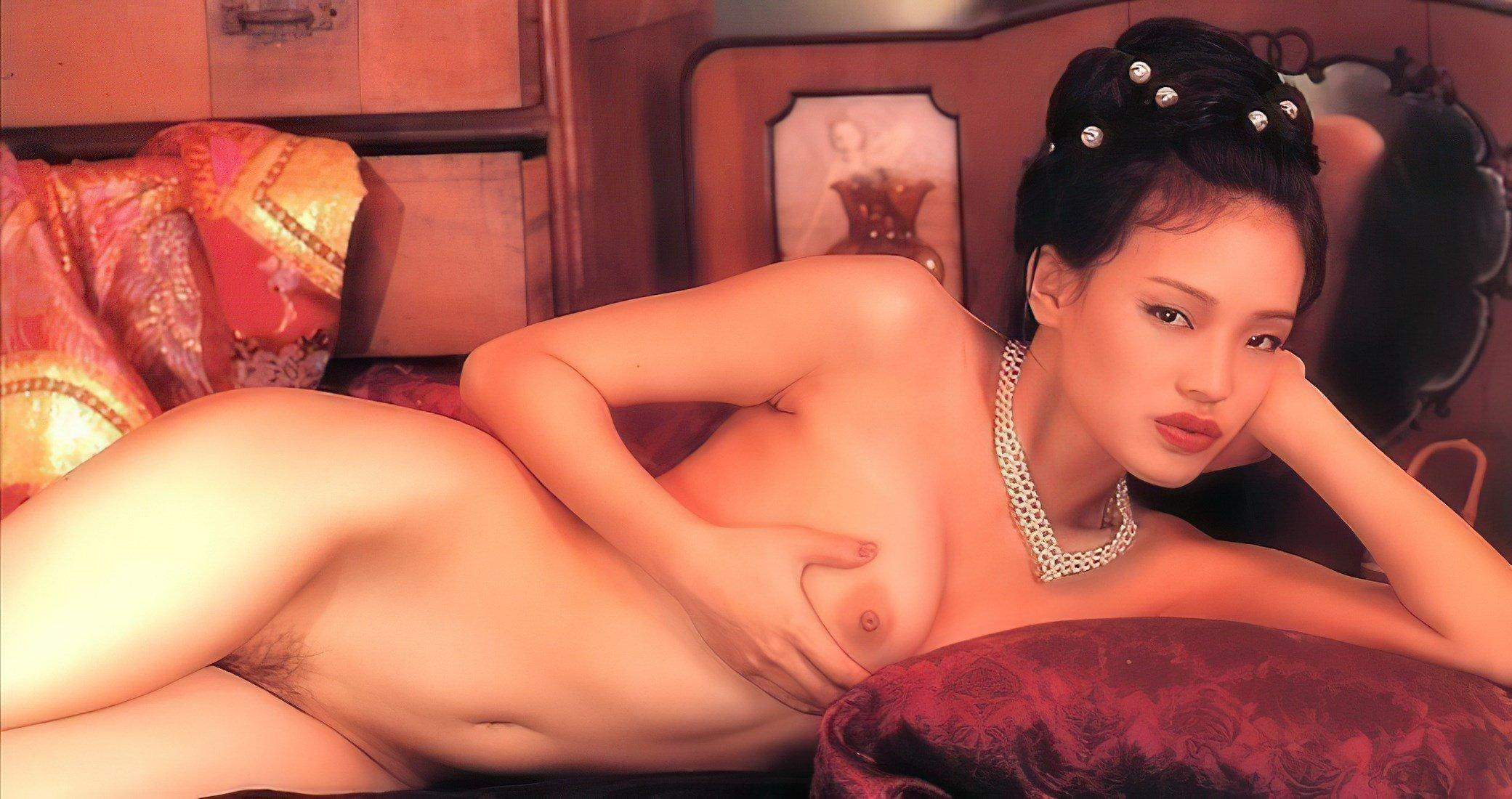 Hots Shu Nude Gif