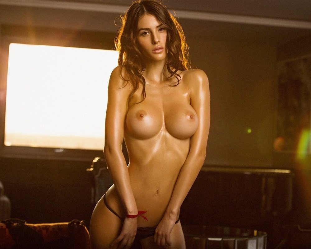 Silvia Caruso Nude Photos and Videos