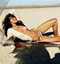 Stephanie Corneliussen nude