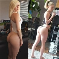 """Twitch Streamer """"STPeach"""" Nude Photos And Sex Tape Video Leaked"""