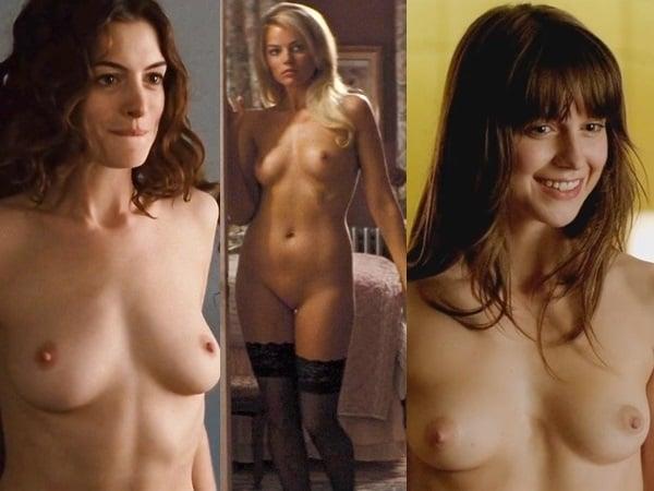 naked superwoman