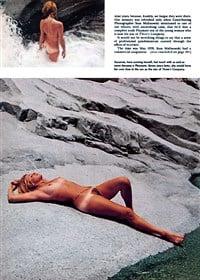 Society susan high summers nude