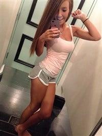 Black bodybuilder nude