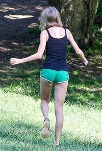 Selena gomez ass bending over - 1 part 10