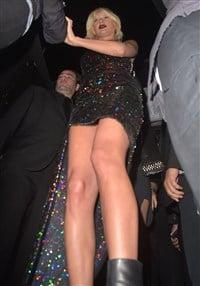 Taylor swift pantie upskirt not take