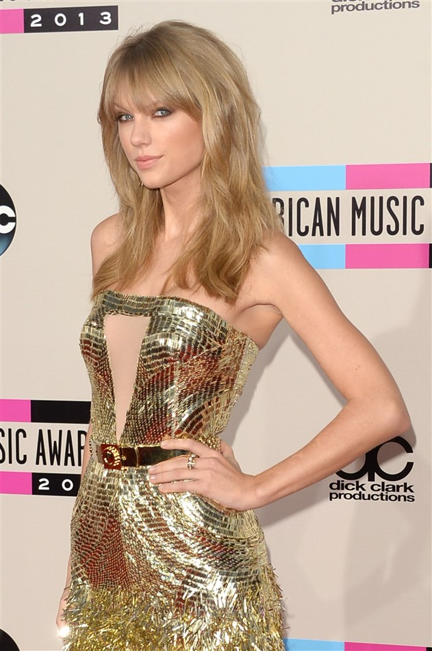 Are taylor swift and dating 10