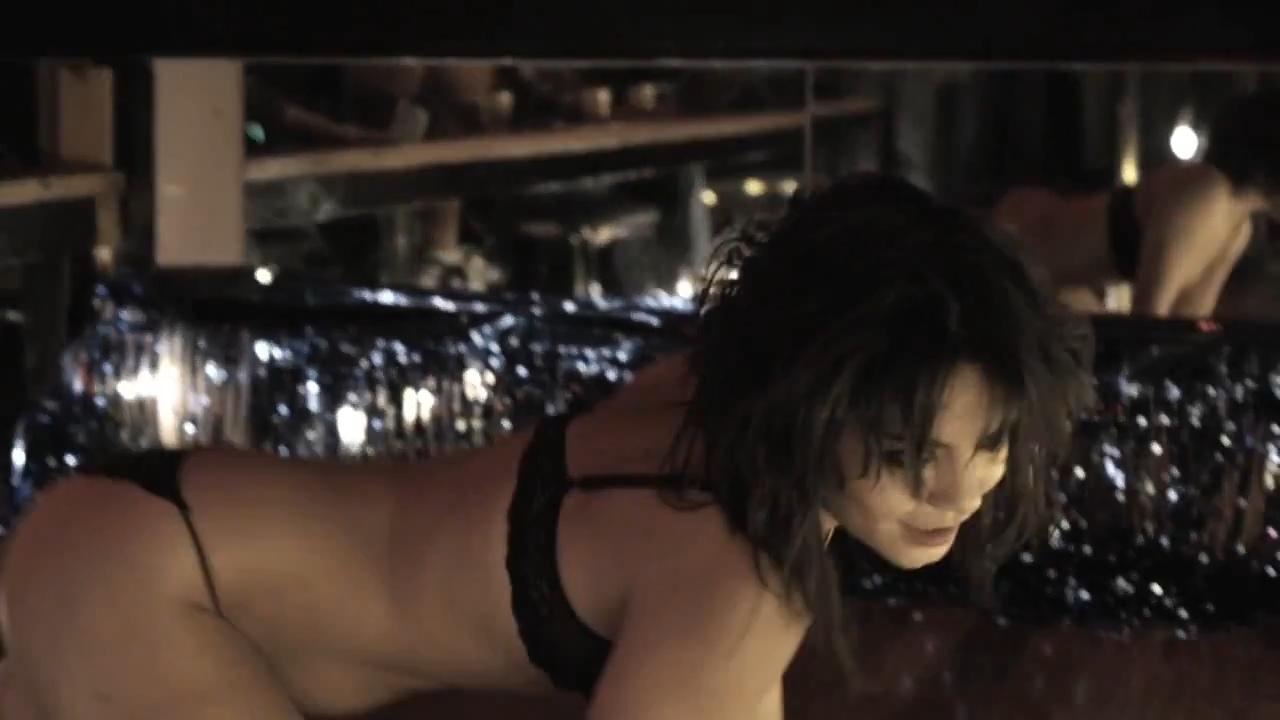 Vanessa Hudgens Is A Stripper Now