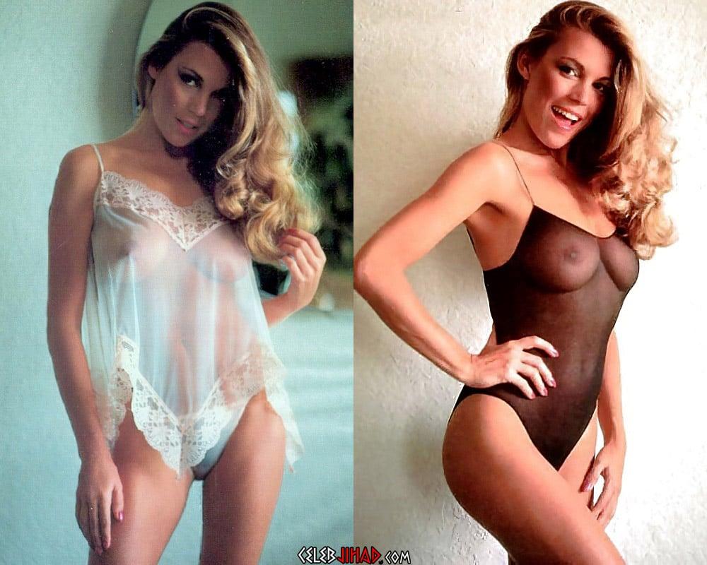 Vanna White Nude Photos Porn