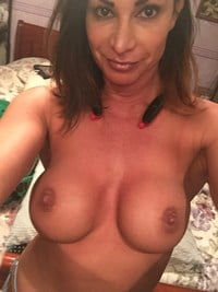 Victoria sex ex wife naked
