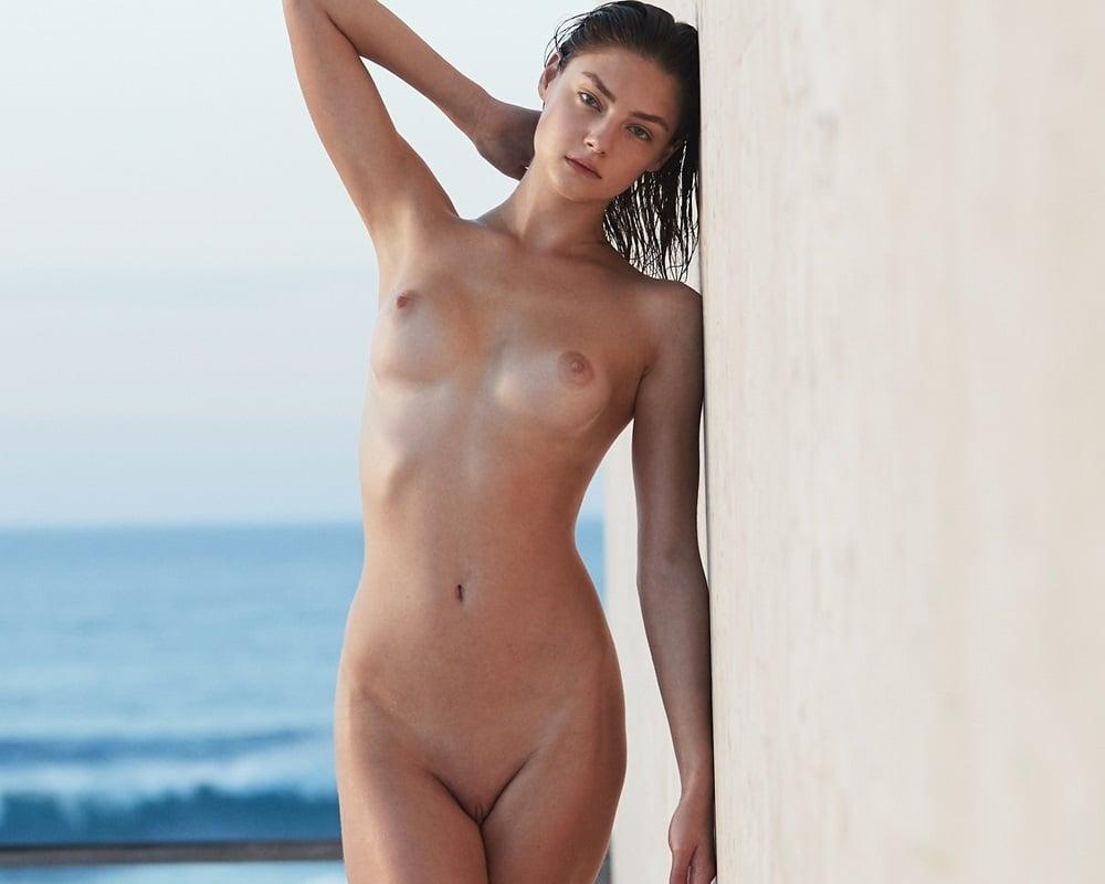 Vika Levina Nude Naked