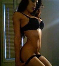 Malaysian indian self nude