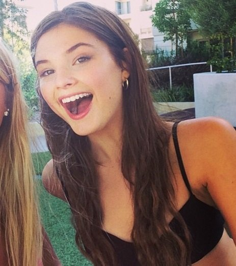 The Top 12 Hottest Teen Girls In Hollywood