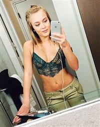 Zara larsson nackt fake