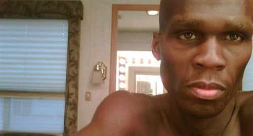 50 Cent skinny
