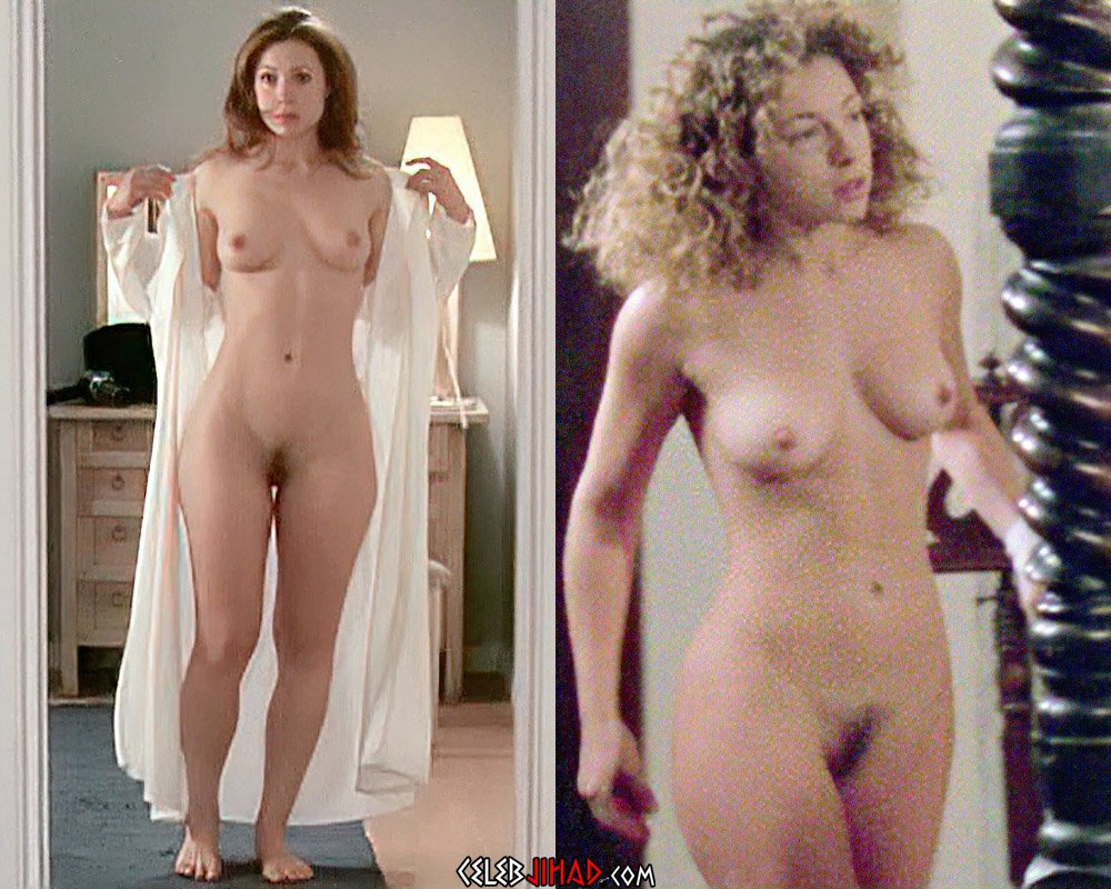 Attractive Fully Nude Stars Jpg