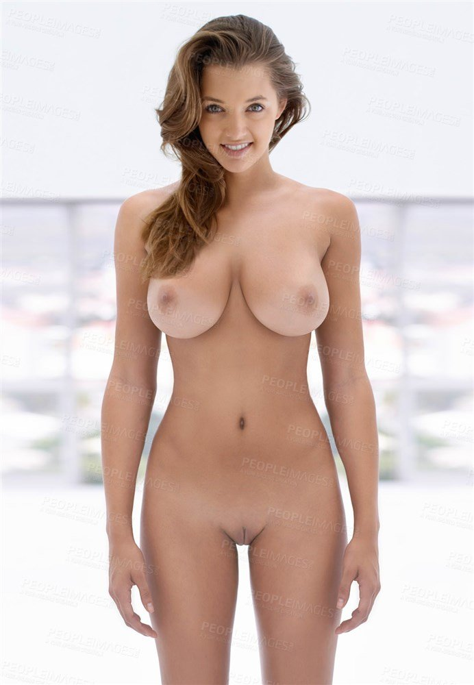 Full Frontal Naked Women