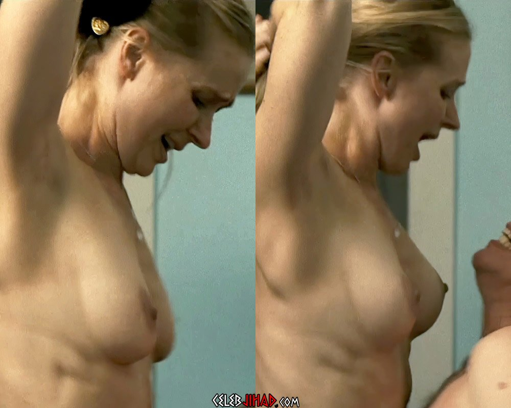 Anna Chipovskaya Nude Ass Scenes
