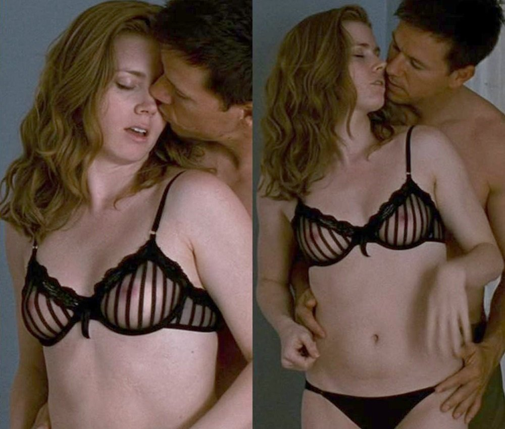 100 Images of Amy Adams Sex Tape