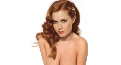 Amy Adams Topless Picture