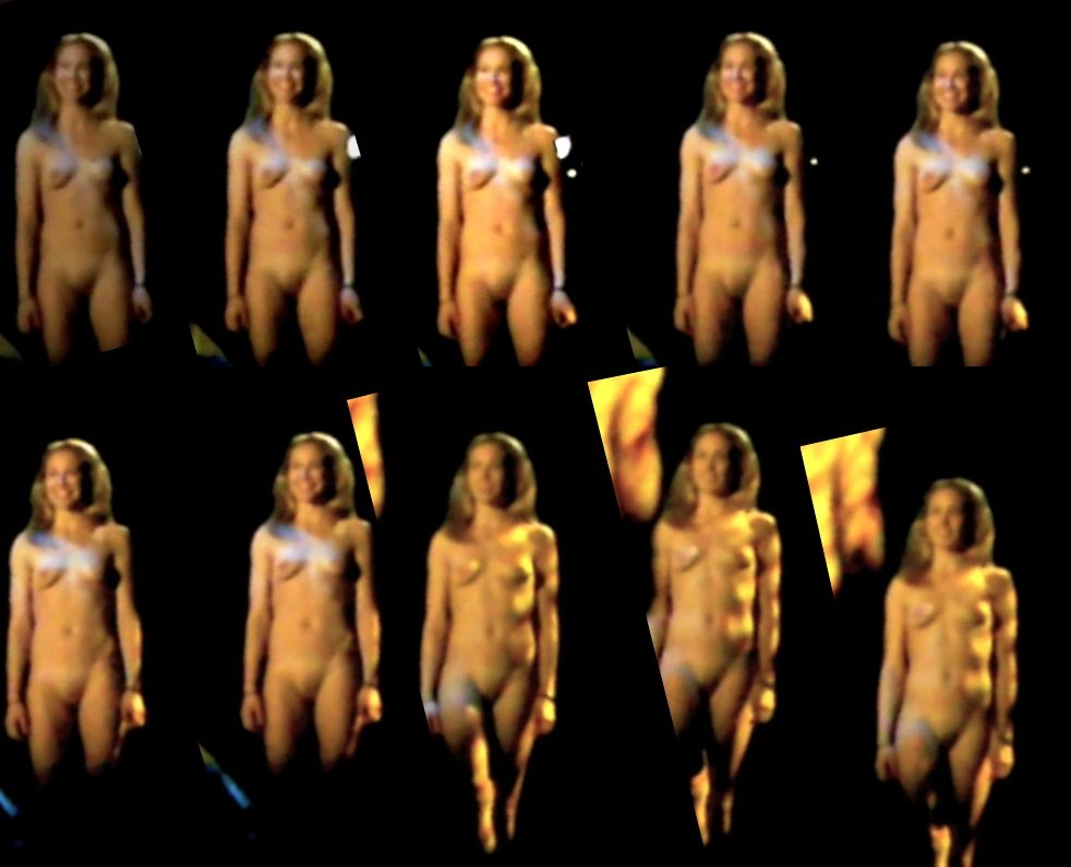 Anna Camp Nude Scenes Collection