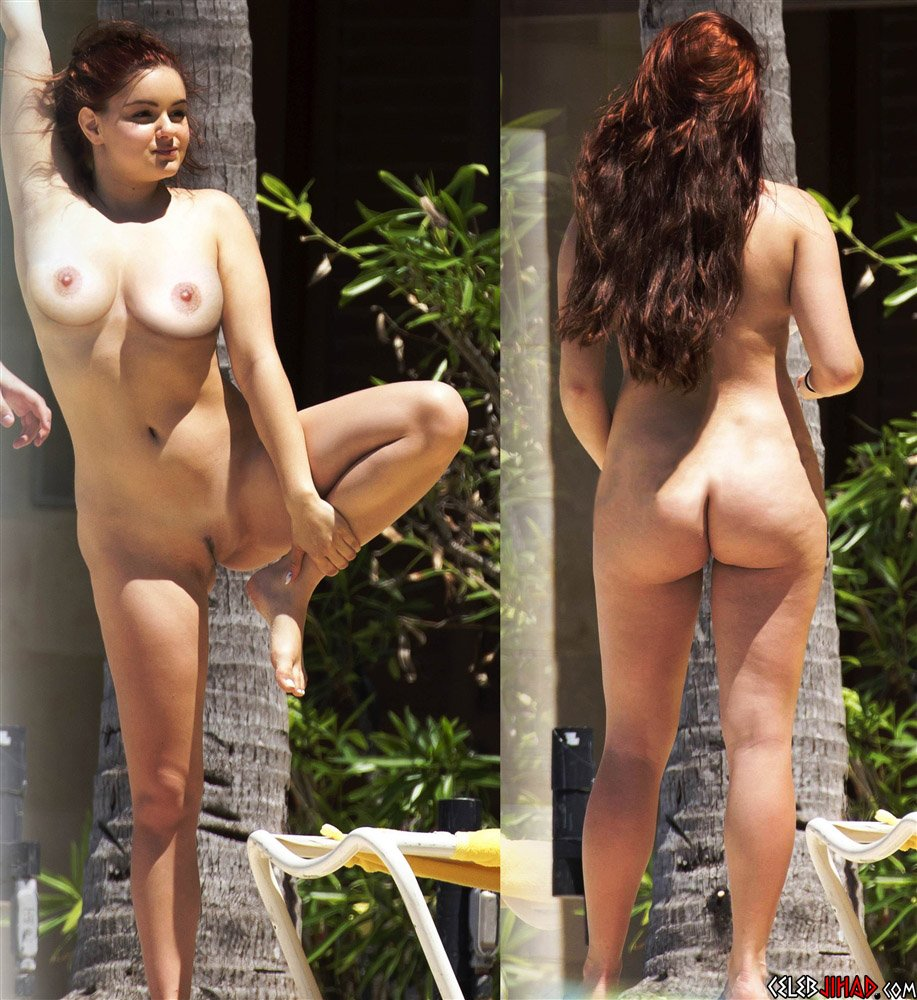 Tons of nude celebrity pics