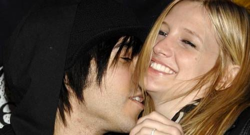 Ashlee Simpson divorce