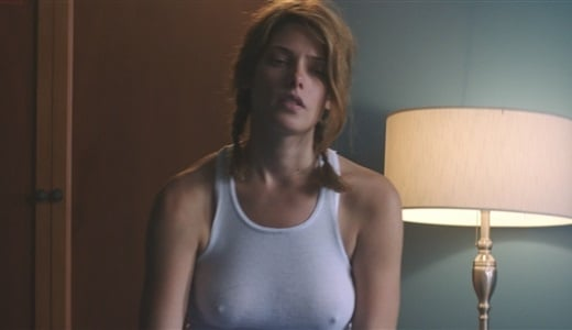 nudes celebrity Ashley greene
