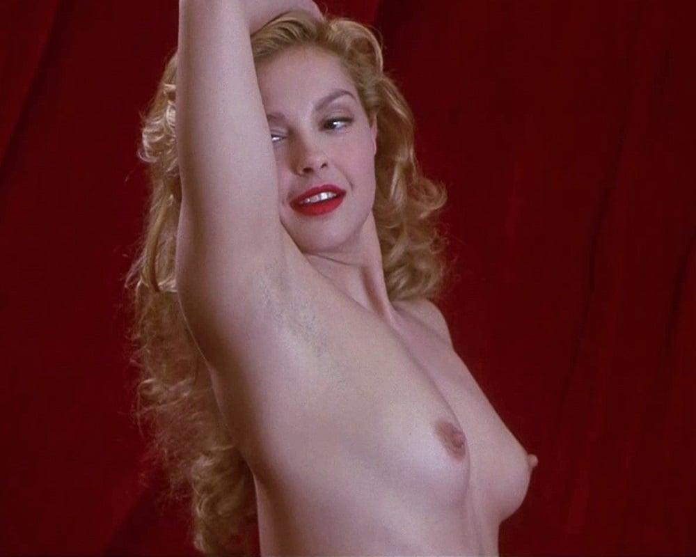 judd naked pics Ashley
