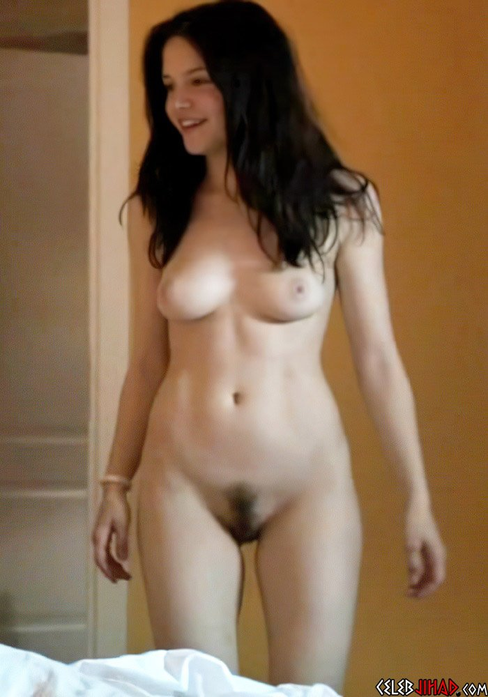 Audrey Bastien nude