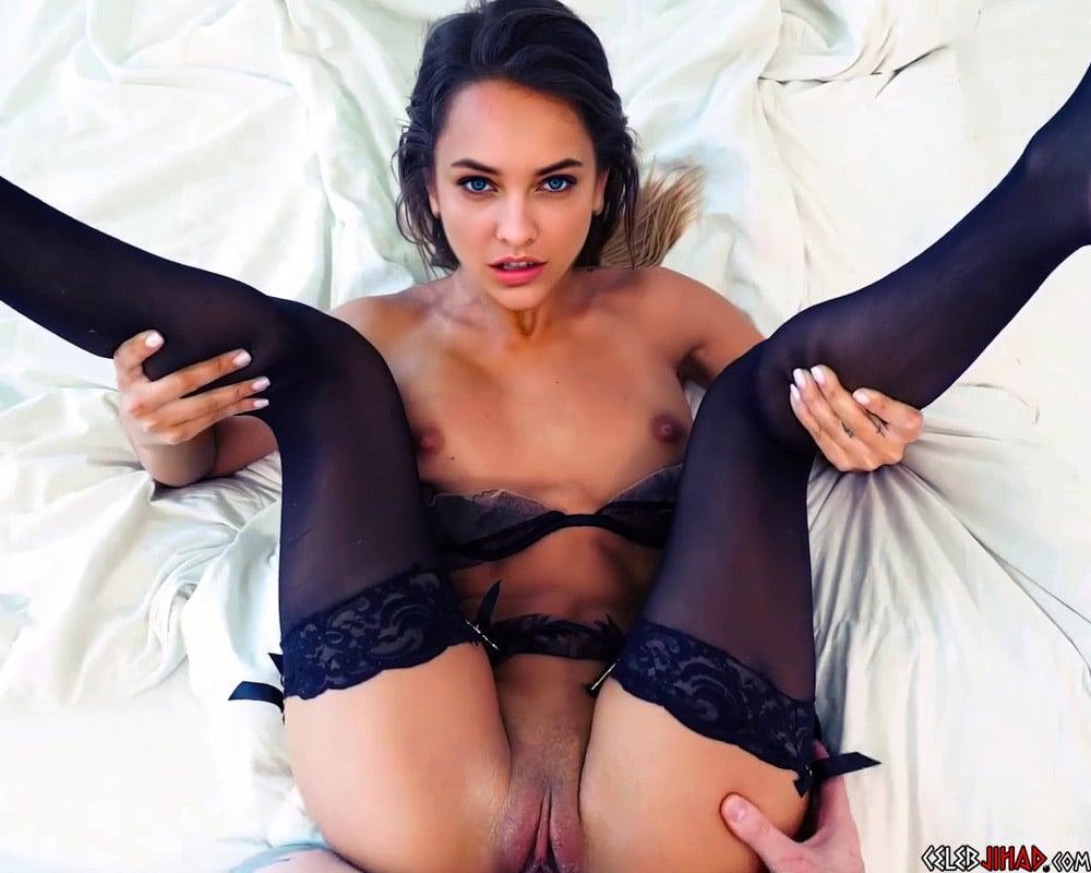 Barbara Palvin Nude Sex Shoot
