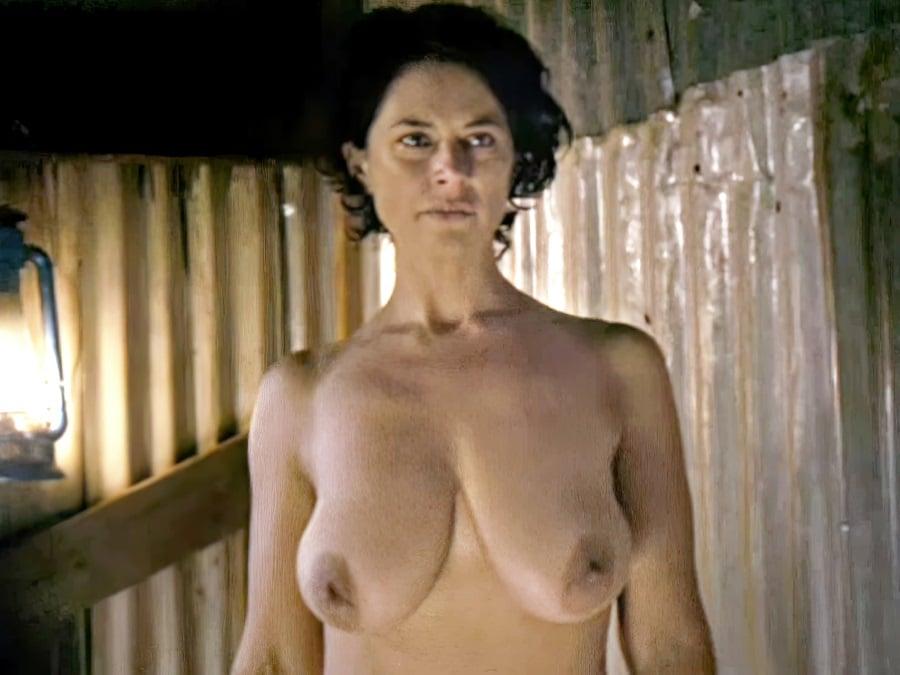 Belinda bauer nude aznude