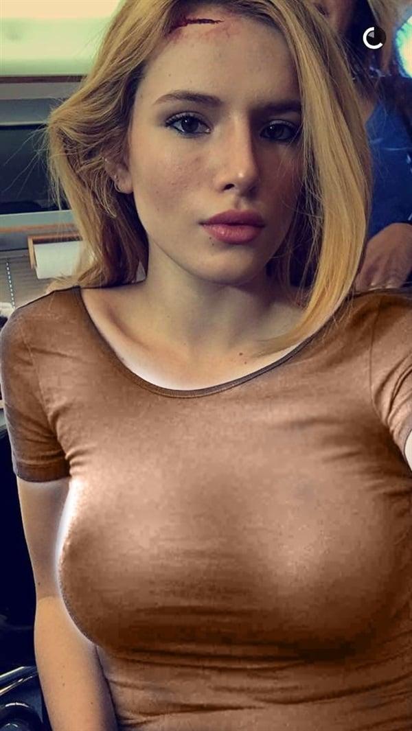 Bella Thorne Nacktbilder