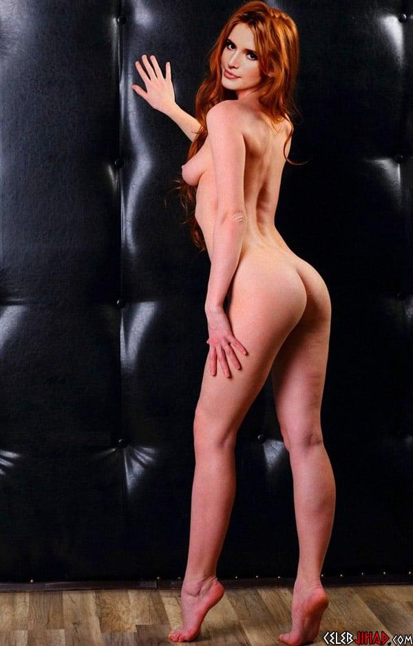 nude black bbw models