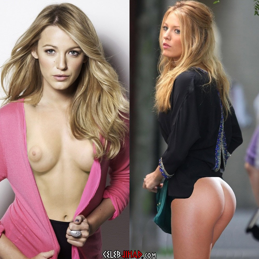 """Amanda Blake Nude Photos blake lively nude in """"all i see is you"""" color-corrected"""