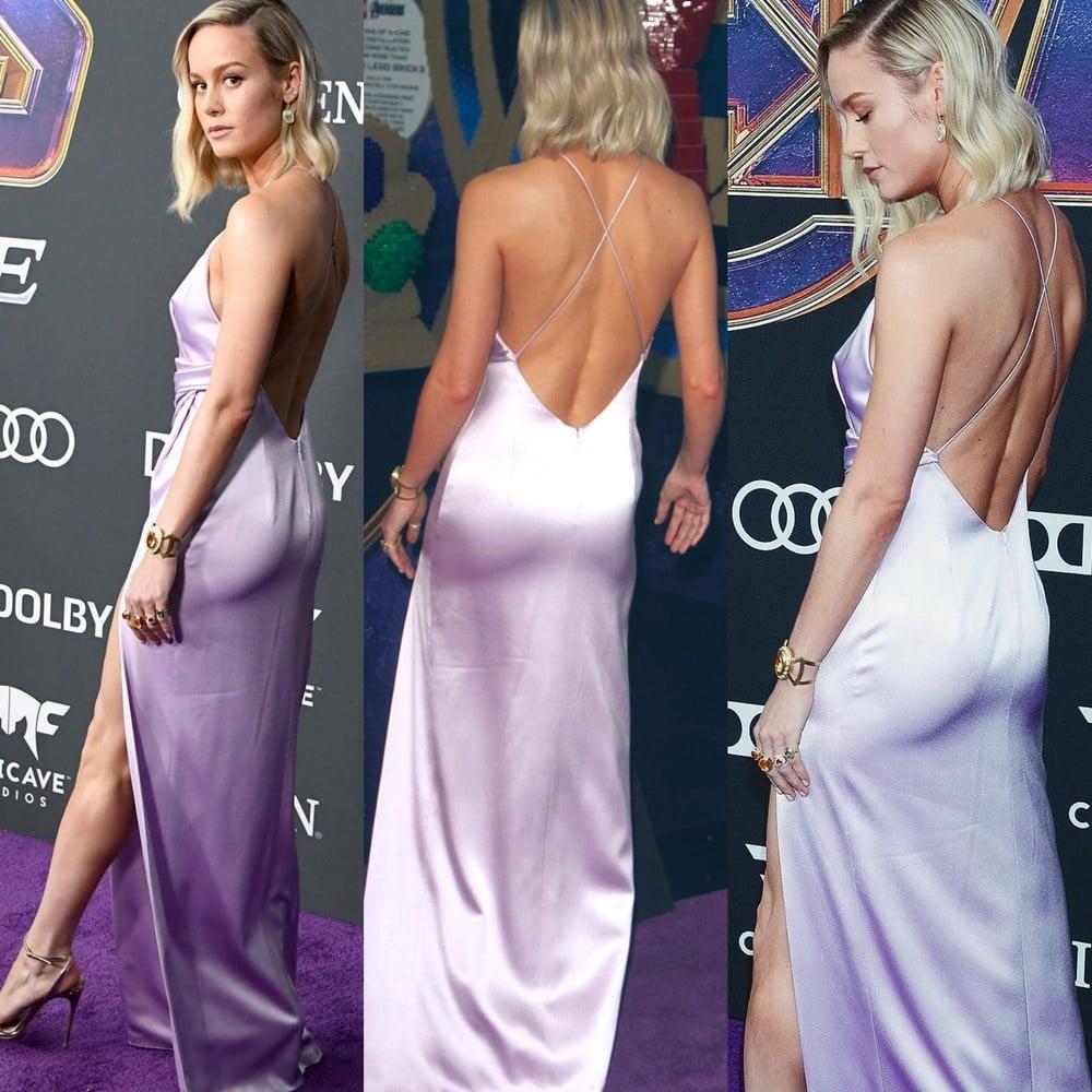 Brie Larson's Shocking Secret Past Uncovered