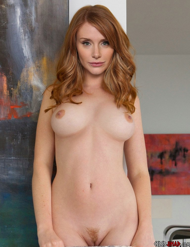 dallas porno Bryce howard