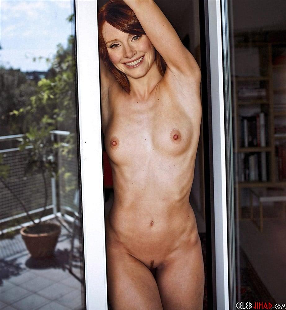 Bryce Dallas Howard Nude Sex Scenes In -2408