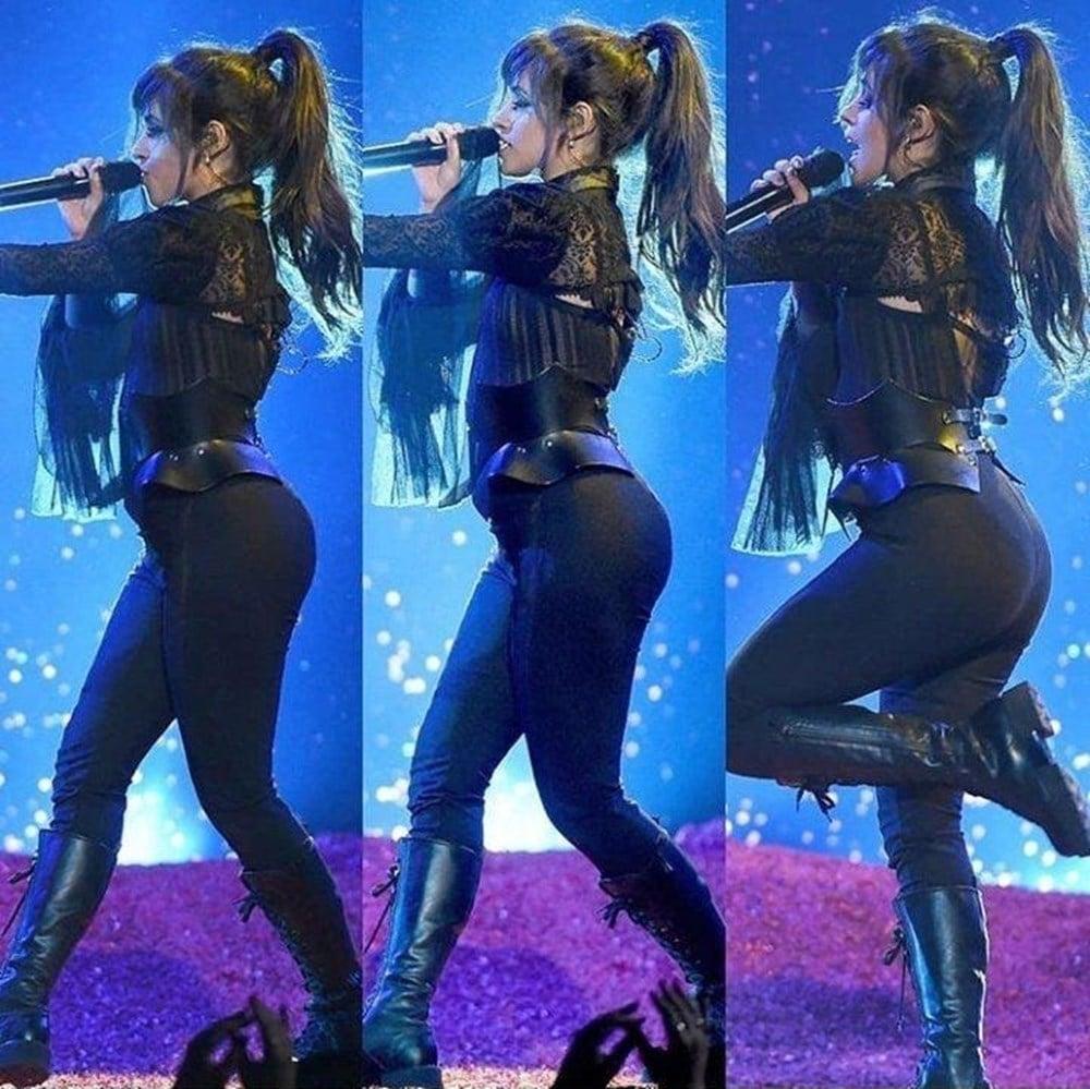 Havana Live Camila Cabello: Camila Cabello Concert Ass Compilation Video