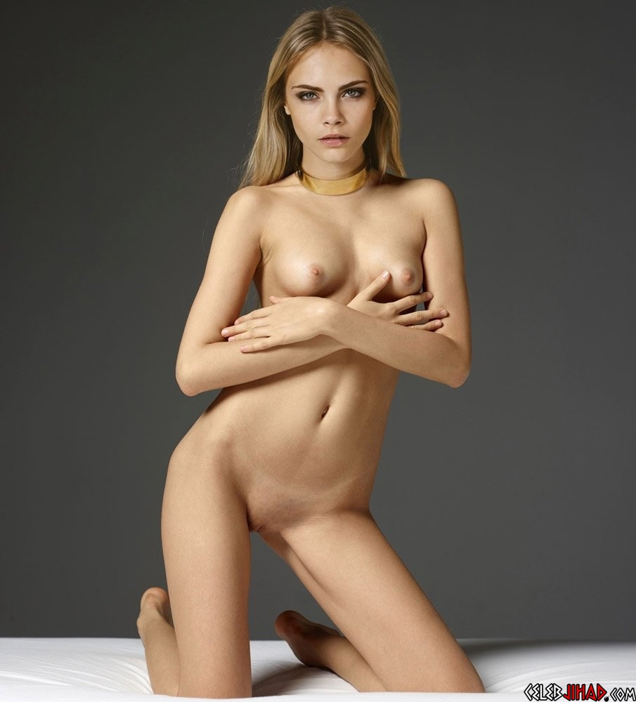 Sorry, that delevingne nude photos cara sorry