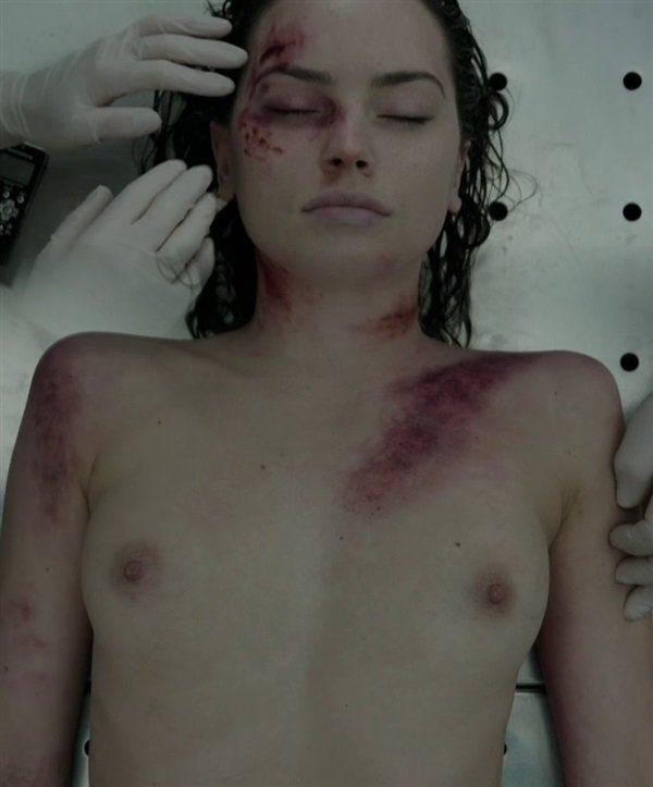 Daisy ridley sex scene