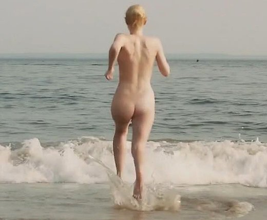 Good girls dakota fanning nude scene