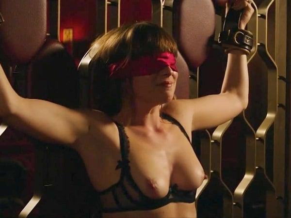 Sex Scene Friday The 13th
