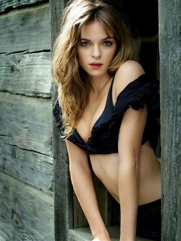 Danielle panabaker naked pics photo 603
