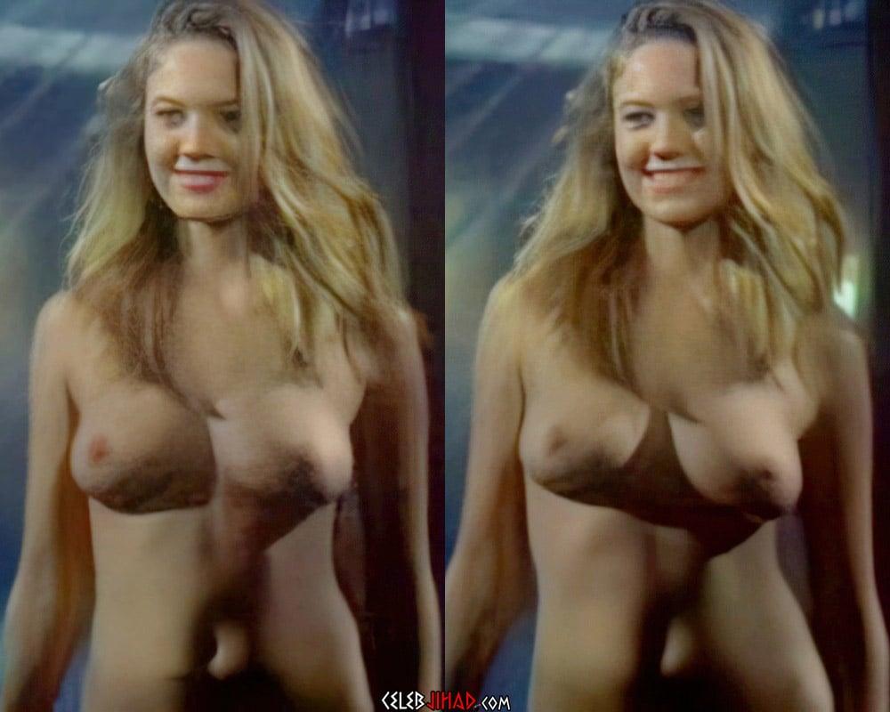 Diane Lane Nude Videos