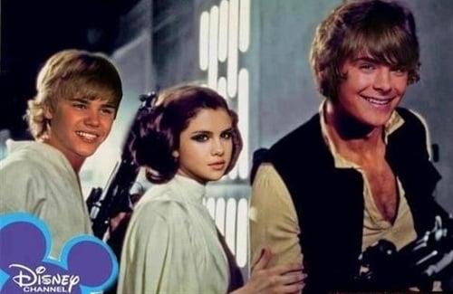 Disney Star Wars VII
