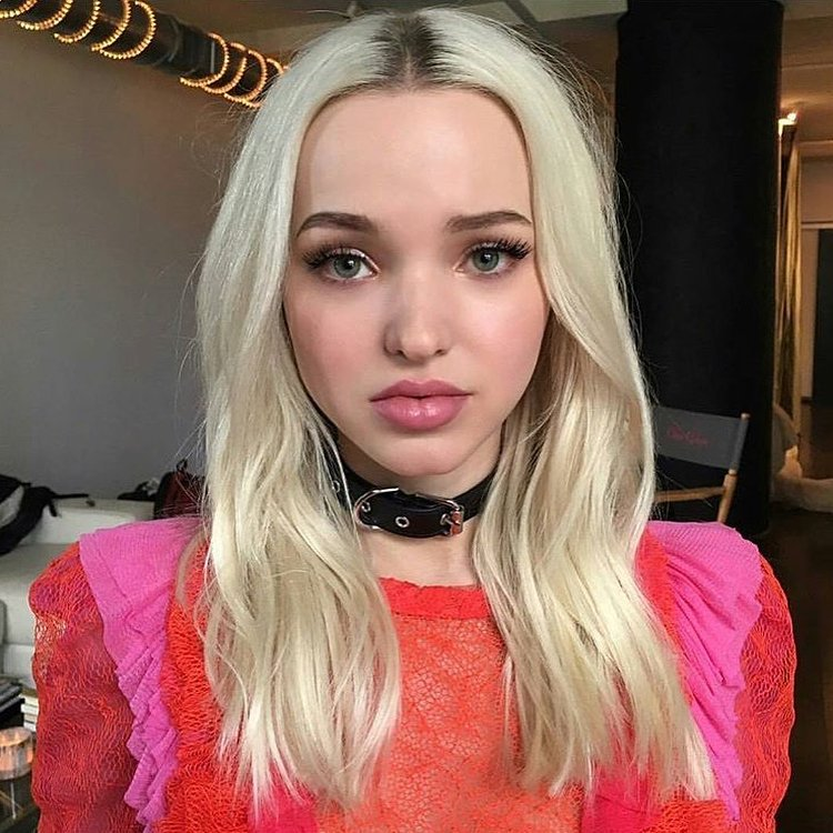 Dove Cameron Nude And Submissive
