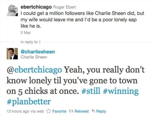 Ebert Sheen twitter