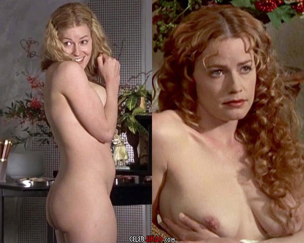 Elisabeth Shue Nude Scenes Ultimate Compilation