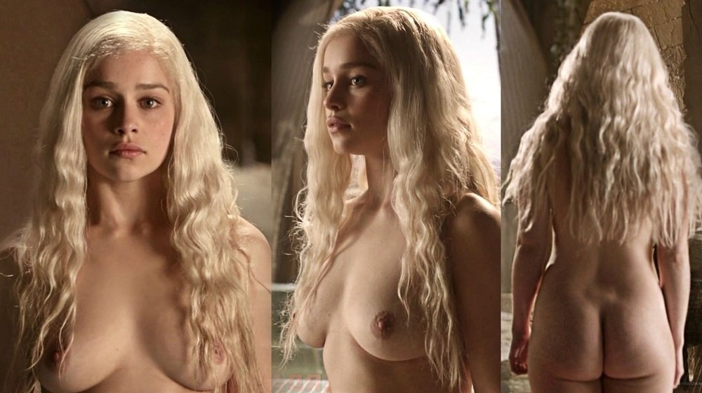 Game of thrones nude pics